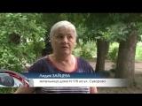 Жильцы Суворова, 178, недовольны поведением молодежи в их дворе