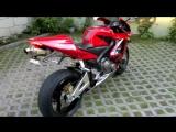 Honda CBR 600 RR 2003 PC37 22904