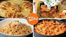 9 Easy Meals Anyone Can Make | Twisted