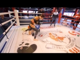 Фишки от Чемпиона Мира по карате