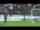 Сент Этьен 2 0 Тулуза Обзор Футбол Чемпионат Франции 14 01 2018