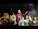 Александр Казьмин The greatest show
