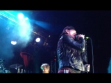 King Diamond - Burn @ Trees 01-27-12 From the album The Eye