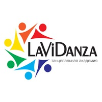 Логотип LaViDanza // Танцы во Владимире