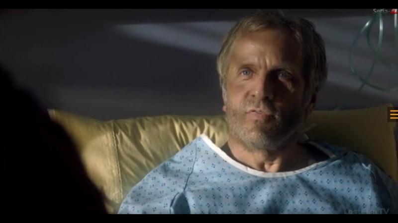 Вы, движимые виной, сами отправляете себя в ад - Из сериала Люцифер 3 сезон 6 серия