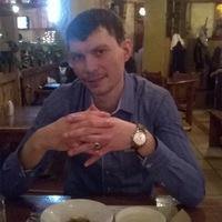 Анкета Александр Семенов