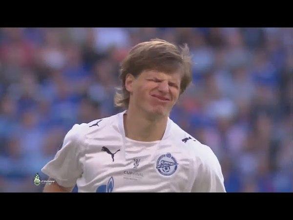 HD Зенит 2 0 Глазго Рейнджерс 2008 UEFA Cup Final FC Zenit vs Rangers FC