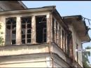 Умышленный поджог - основная версия пожара в усадьбе Кытманова в Енисейске