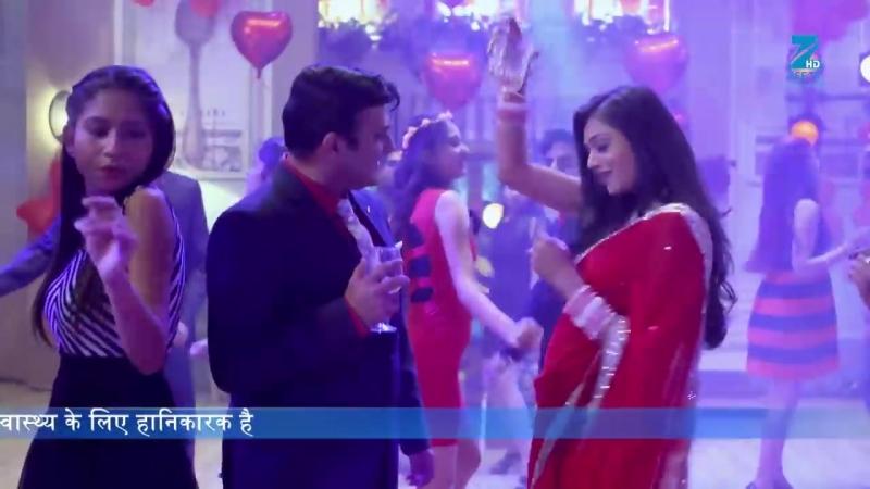 Zindagi Ki Mehek Hindi Tv Show Episode 110 February 17 2017 Zee Tv Serial