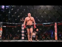 Fedor Emelianenko vs Frank Mir Hightlight