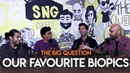 SnG What Are Our Favourite Biopics feat Rajkummar Rao Big Question S2 Ep38