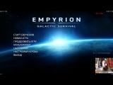 #Empyrion Galactic Survival. Построю-ка я базу на планете.