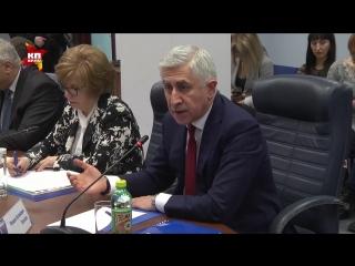 Куда поступать абитуриентам-2018? Круглый стол в редакции «Комсомольской правды»