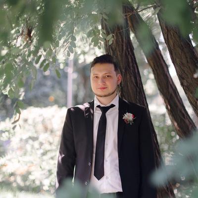 Артём Перчиков