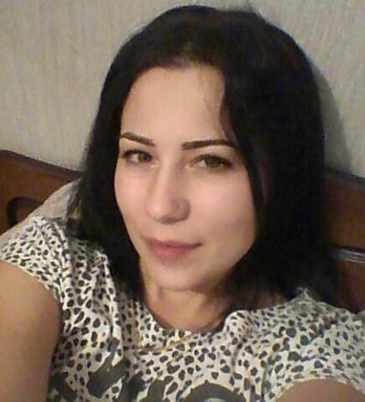 Ксения Олейникова