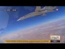 Как встретили экипажи Ту-22М3 в Калужской области