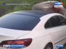 Полицейский насмерть сбил человека и сбежал с места аварии. В трагедии на дороге Петербург-Морье разбирается СК.
