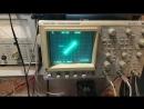 Nakamichi 582 стабильность азимута при воспроизведении 10кГц