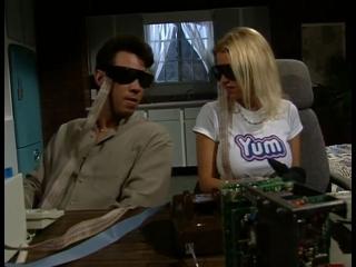 Виртуальная реальность 69 / virtual reality 69 (1995) ✨ xxx фильмы с сюжетом (русский перевод)