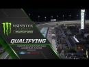 2017 NASCAR Monster Cup - Round 36 - Homestead-Miami - Квалификация