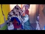 Клип с дочками Баба Яга
