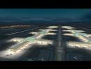 Дубай строит крупнейший в мире Международный аэропорт Аль-Мактум, способный обслуживать 250 миллионов пассажиров в год