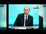 Путин и цены на бензин или Когда твой президент пи..добол