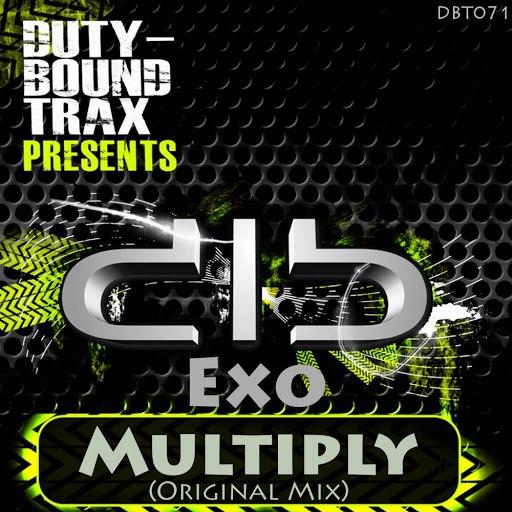 EXO альбом Multiply