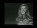 Dalida L'ultimo valzer 14 03 1968 Su e giu