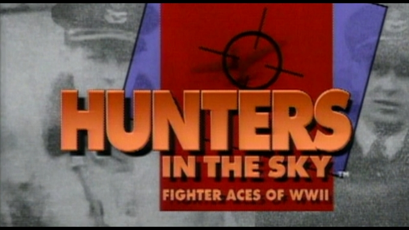 Охотники в небе - Фильм 12 - Победа на Тихом океане