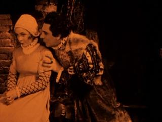 Деньги господина Арне / Herr Arnes pengar (Мориц Стиллер, 1919)