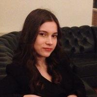 Анна Корякина фото