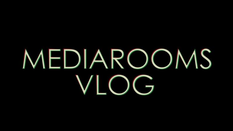 Mediarooms Киберпространство Vlog