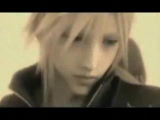 AMV Final Fantasy VII (linkin park - faint)
