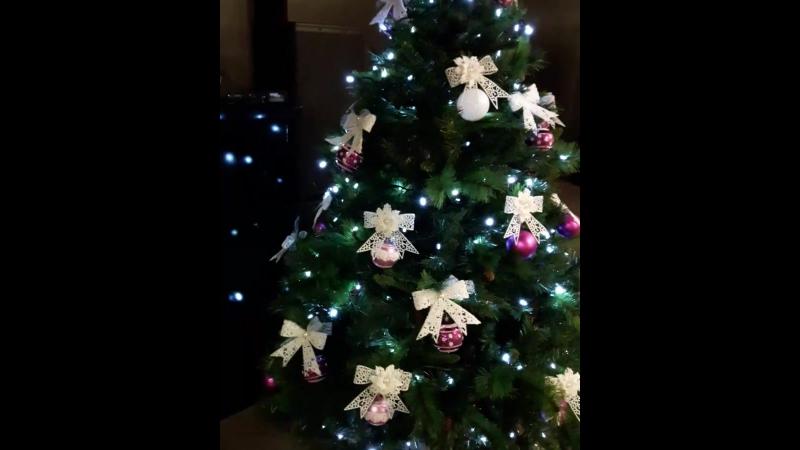 Добрый день, друзья!В Комплексе Волжанка идет подготовка а новому году, чтобы создать Вам праздничное настроение.