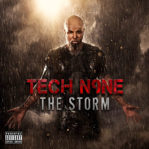 Tech N9ne альбом The Storm