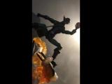 Green Goblin vs Nightwing p. 2