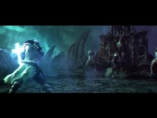 Dante's Redemption Debut Trailer.mp4