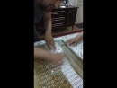 Салфетка чистит въевшийся жир без химииии