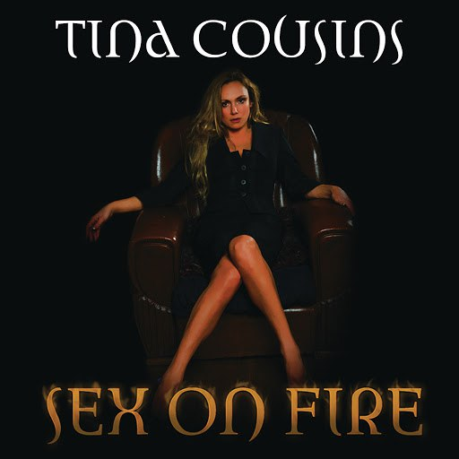 Tina Cousins альбом Sex On Fire (Karma On Fire Mix)