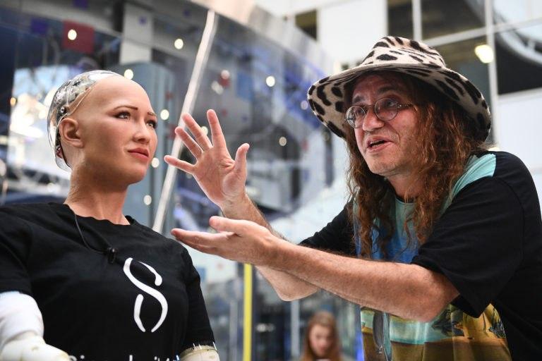 Будущее Homo Economicus: роботы наступают, а человек меняется…
