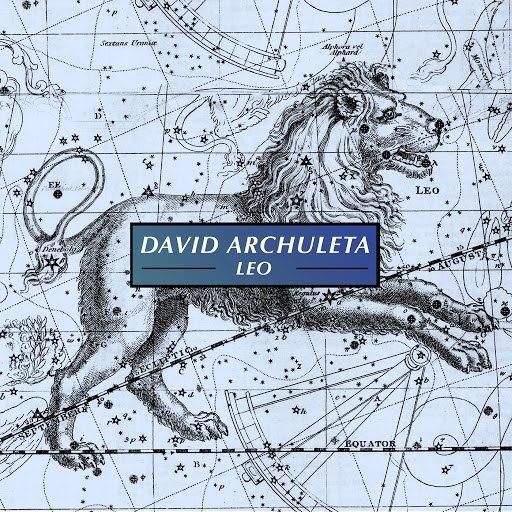 David Archuleta альбом Leo