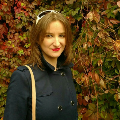 Екатерина Лосева