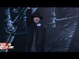 Игорь Шумаев - «Клавиши» (отрывок из спектакля «Белый.Петербург»)