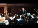 В. Дубинин. Ноктюрн и Финал (Зимняя ярмарка) из Русской симфонии для нар. оркестра (Новый клип)