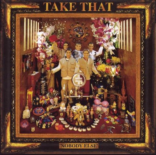 Take That альбом Nobody Else