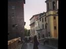 Bienvenida en Roma! Bienvenida a Italia!