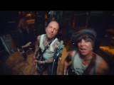 BACKYARD BABIES - Shovin Rocks (OFFICIAL VIDEO) _ Full HD