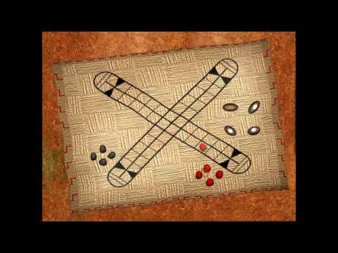 Sacred Amulet - Ацтеки. Азартная настолка.