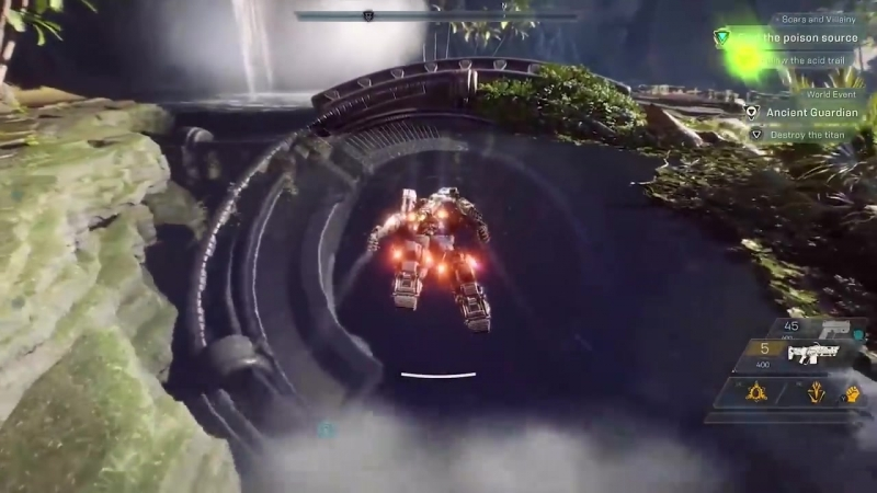 3DNews Большой вызов для BioWare в создании Anthem